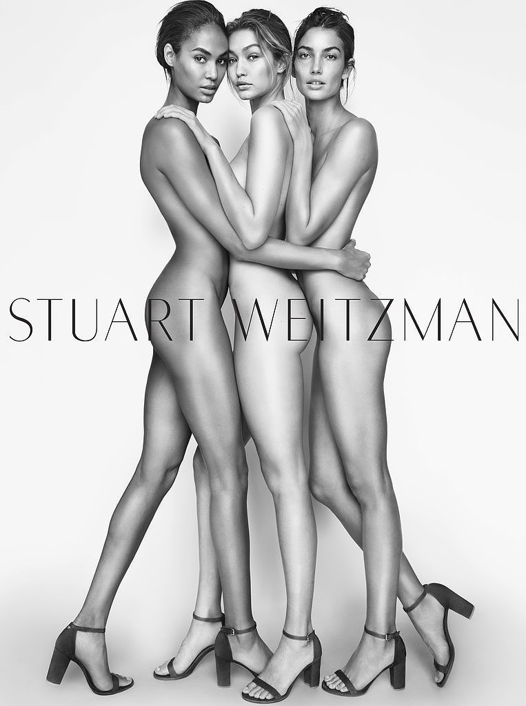 Stuart-Weitzman