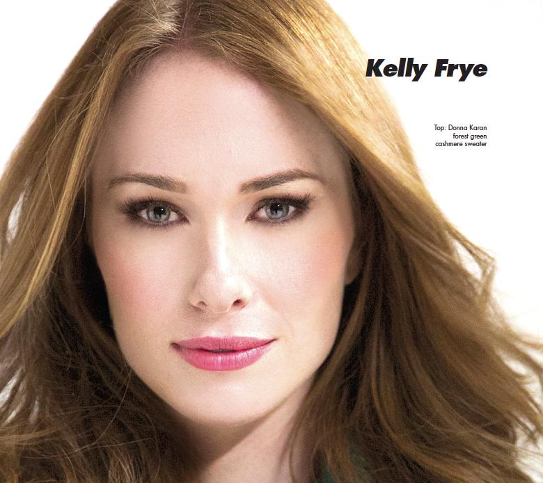 Kelly Frye photos