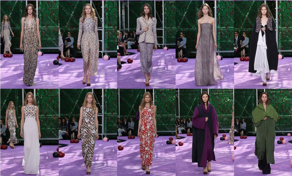 Dior Couture | RUNWAY