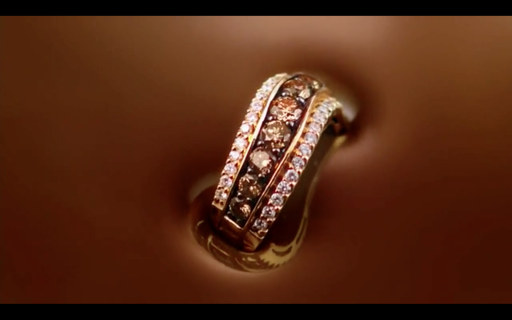 The Inside Story of Le Vian Chocolate Diamonds RUNWAY MAGAZINE