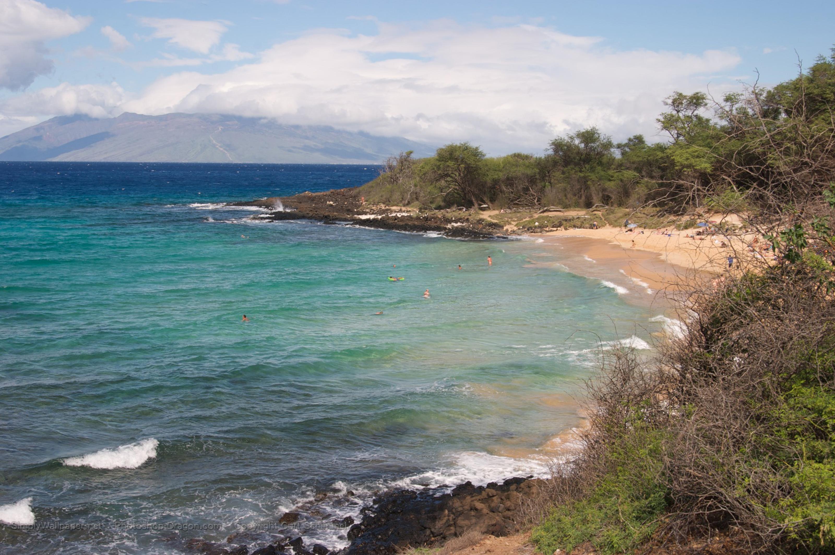Maui beaches nude Nude Photos 43